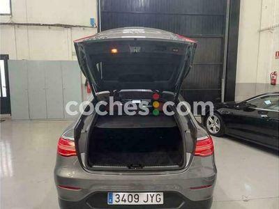 usado Mercedes 250 Clase Glc Glc Coupé4matic (9.75) Aut. 211 cv en Barcelona