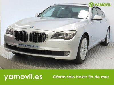 usado BMW 750 Serie 7 iA