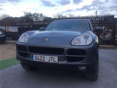 gebraucht Porsche Cayenne 4.5 S