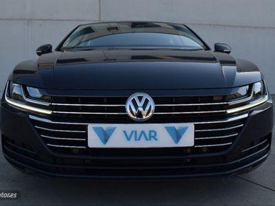 usado VW Arteon 2.0 TDI 110kW 150CV DSG