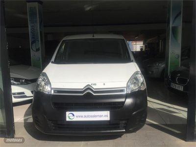 gebraucht Citroën Berlingo 1.6 HDi 75 600