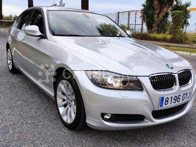 usado BMW 330 Serie 3 d xDrive Eletta