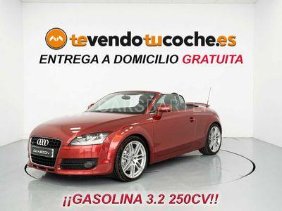usado Audi Cabriolet 3.2 Quattro 250cv Auto