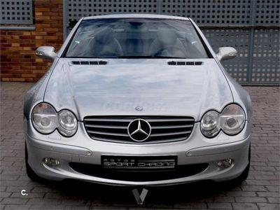 usado Mercedes SL500 SL 500 MERCEDESV8 CABRIO AUT. 305CV