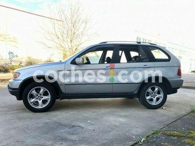 usado BMW X5 3.0d Aut. 184 cv en Madrid