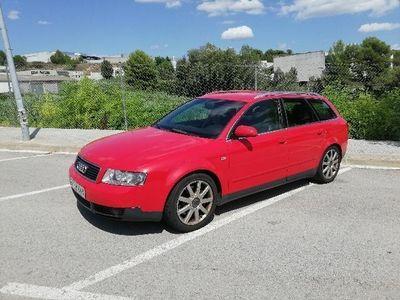 usado Audi A4 Avant 1.8T 163