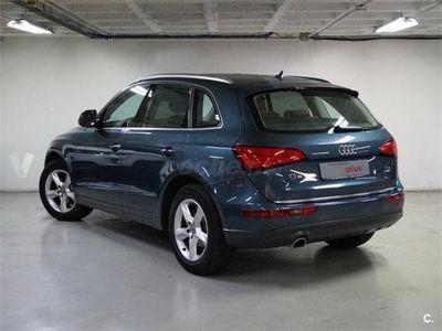 usado Audi Q5 2.0 Tdi 150cv Ultra 5p. -15