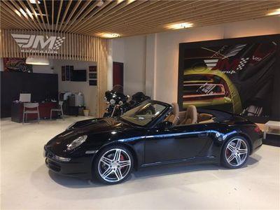 usado Porsche 911 Carrera 4S Cabriolet 997
