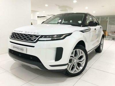 usado Land Rover Range Rover evoque 2.0 D150 AUTO 4WD MHEV