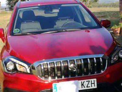 usado Suzuki SX4 S-Cross 1.6DDiS GLX 2WD