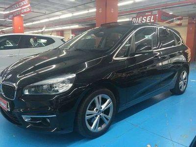 usado BMW 218 Active Tourer Serie 2 dA