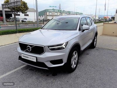 usado Volvo XC40 2.0 D3 AWD Momentum