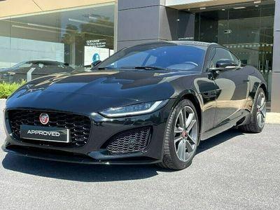 usado Jaguar F-Type Coupé