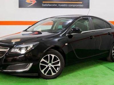 brugt Opel Insignia 1.6 CDTI 136 S&S AUT.GR.SP.ADV.
