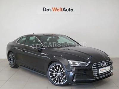 usado Audi A5 3.0 TDI quattro 210 kW (286 CV) tiptronic 2p