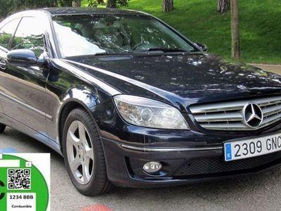 usado Mercedes CLC180 ClaseK