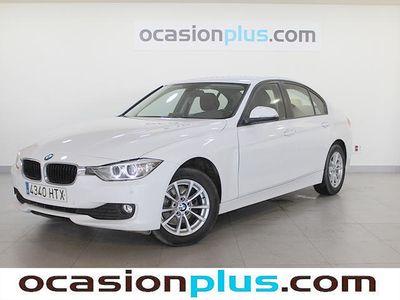 gebraucht BMW 318 318 d (143CV)