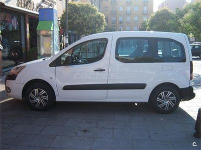 "usado Citroën Berlingo Combi 1.6HDI X Tonic 75 ""LIBRO MANTENIMIENTO"""