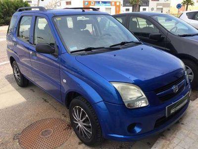 usado Suzuki Ignis 1.3DDiS 2WD