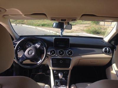 usado Mercedes GLA200 200CDI Urban