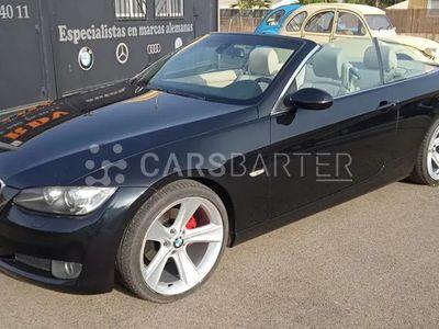 usado BMW 320 Cabriolet 320 d