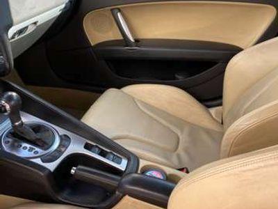 usado Audi TT Roadster 2.0TDI quattro