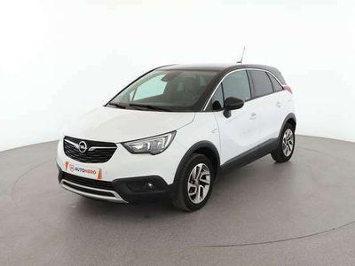 usado Opel Crossland X 1.2 Excellence
