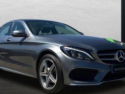 usado Mercedes 170 Clase C 2.1 220 D4P