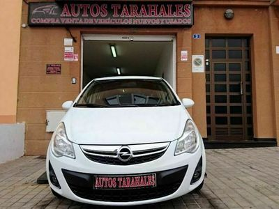 usado Opel Corsa 1.2 Selective Easytronic