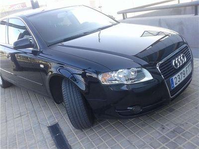 usado Audi A4 2.0TDI DPF