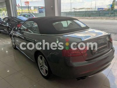usado Audi A5 Cabriolet S5 3.0 Tfsi Quattro S-tronic 333 cv en Burgos