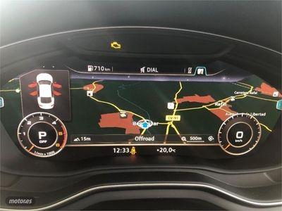 usado Audi A5 Sportback sport 2.0 TDI 140kW S tronic