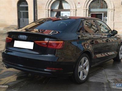 usado Audi A3 sport edition 1.6 TDI Sedan