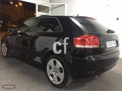 usado Audi A3 2.0 TDI quattro Attraction