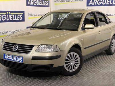 usado VW Passat 1.9 TDI 130cv
