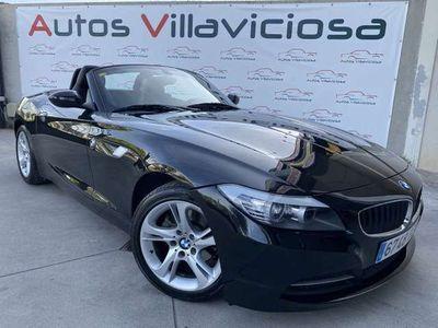 usado BMW Z4 sDrive23i