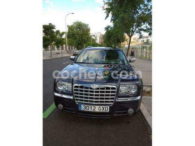 usado Chrysler 300C 300cTourer 3.0crd Executive Aut. 218 cv en Madrid