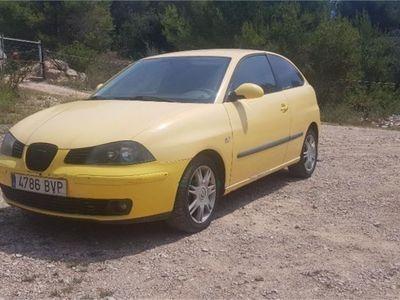 brugt Seat Ibiza 1.4 16V 75 CV SPORT