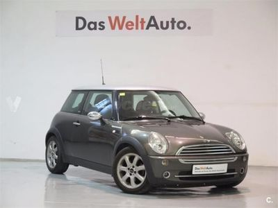 usado Mini Cooper Park Lane 3p. -06