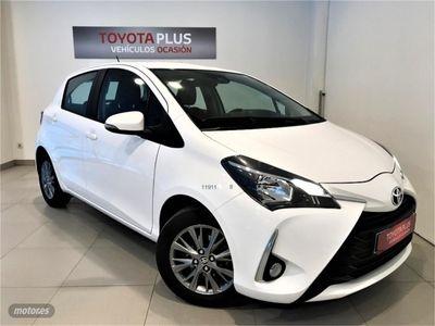 gebraucht Toyota Yaris 1.0 70 Active