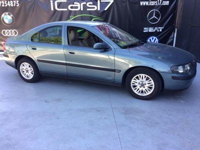 used Volvo S60 2.4D