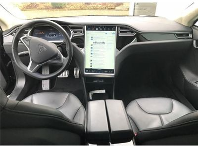 usado Tesla Model S 85kW