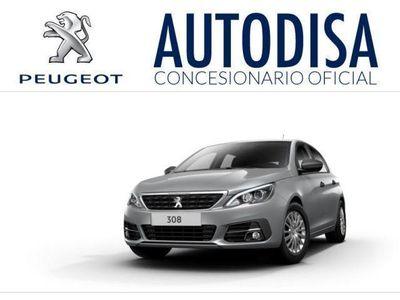 usado Peugeot 308 1.2 PureTech S&S Access 110