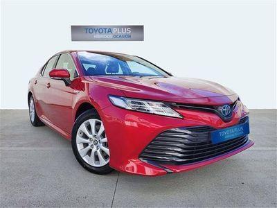 usado Toyota Camry Híbrido Business Aut.