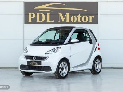 usado Smart ForTwo Electric Drive Coupe 55 Bateria