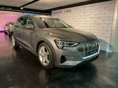 usado Audi E-Tron en Barcelona (Barcelona)