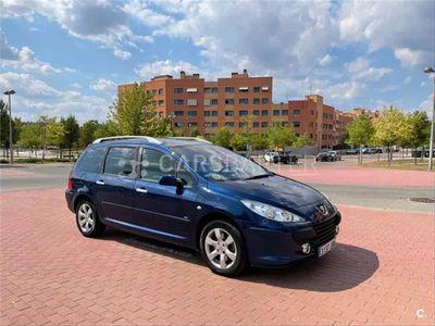 usado Peugeot 307 SW 2.0 HDi 136 Pack