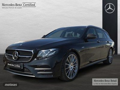 usado Mercedes 230 Clase E E EstateClassic