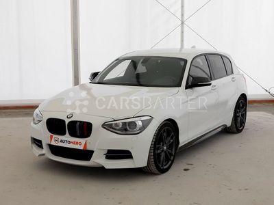 usado BMW M135 135 i