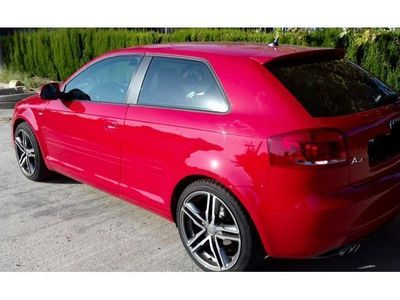 usado Audi A3 2.0TDI Ambition S-Tronic 170 DPF